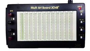 (MAB3048)Multi Art Board 3048 브레드보드